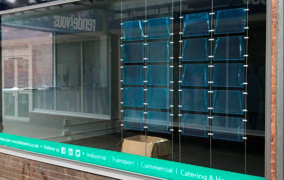 Exciting Times….Corr Recruitment Andover: New Branch Opening