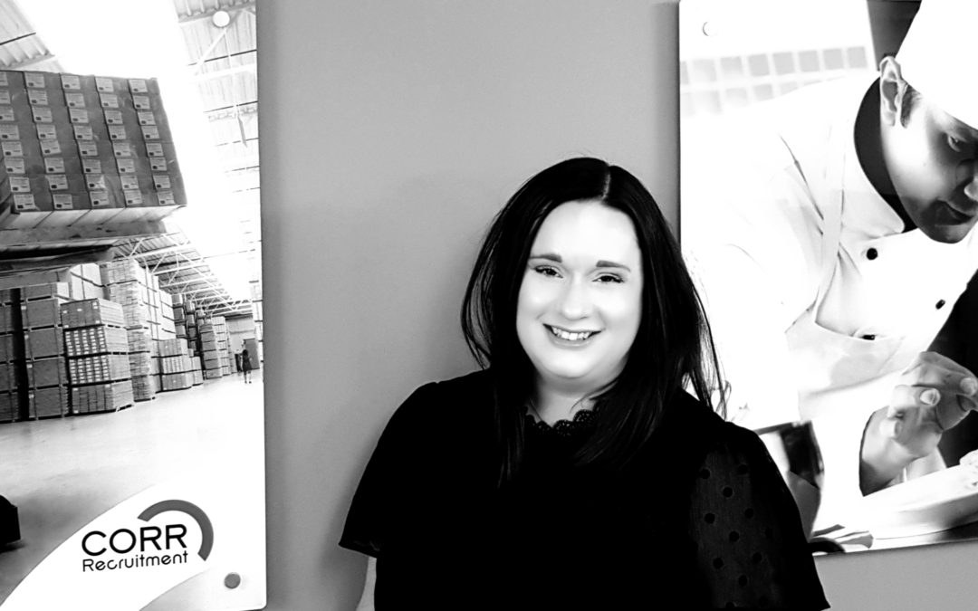 Corr Bristol, Bristol Welcomes Sarah Learney to the Team!