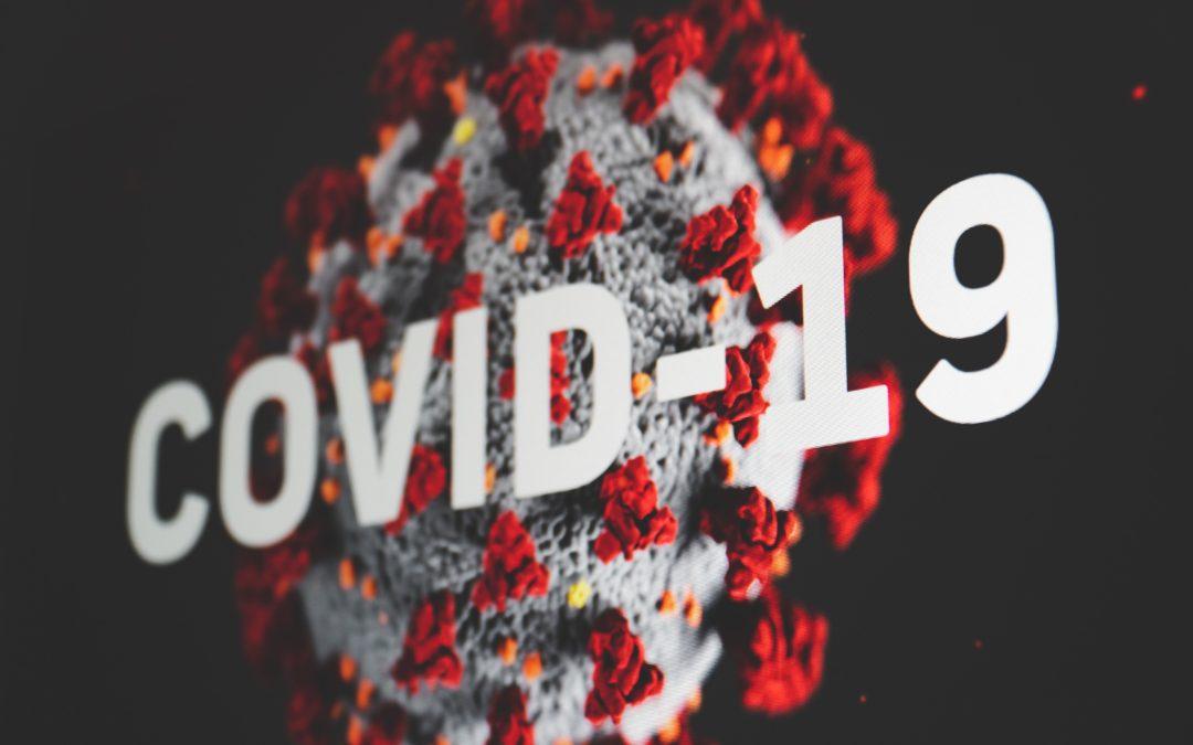 Covid-19 Update – Corr Recruitment