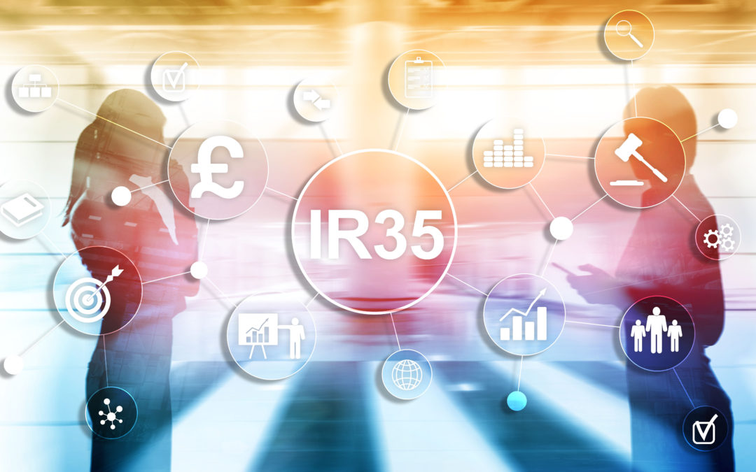 IR35 – Get in touch to discuss solutions…