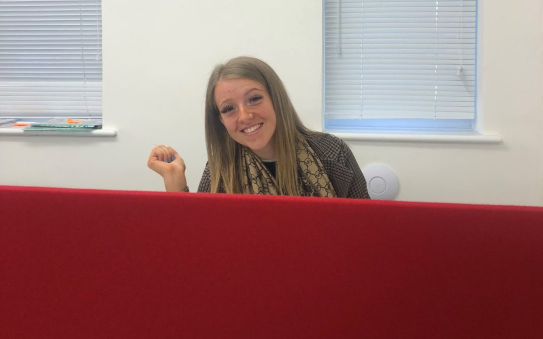 Work Experience – Empowering Young Talent: #1 and Become Great!