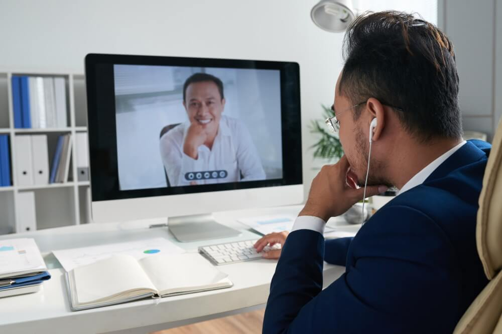 Top 5 Remote Online Interview Tips During Lockdown