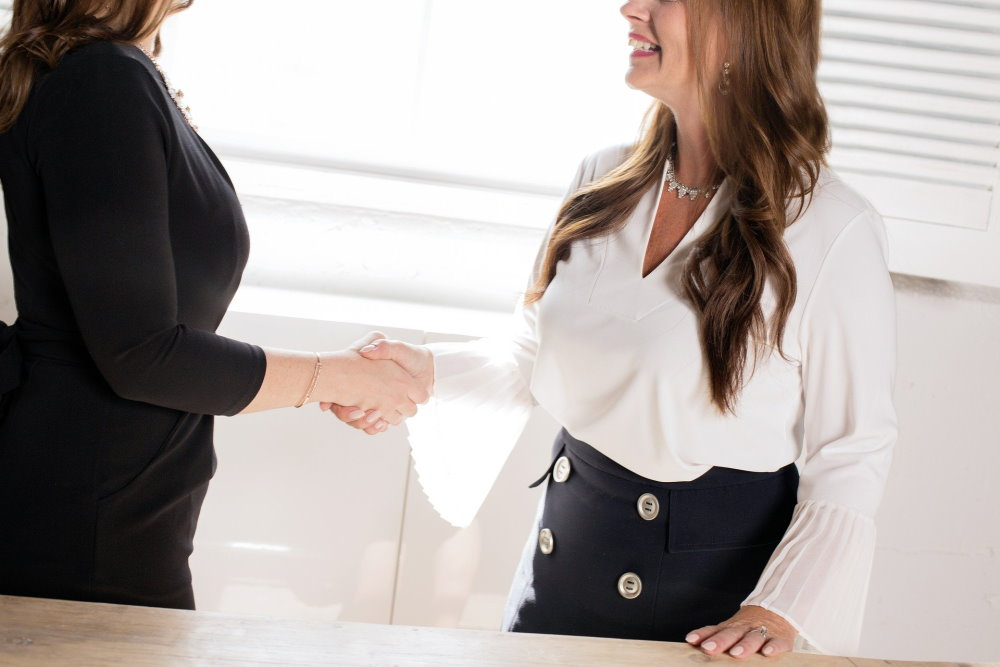 Top Tips To Connect With Your Interviewer