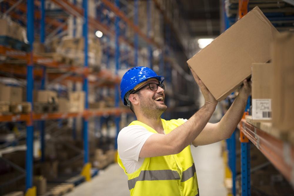Warehouse Jobs Andover