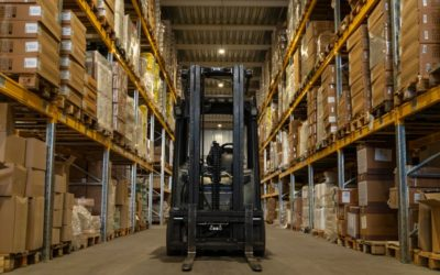 4 Tips to Find Warehouse Work Right Now