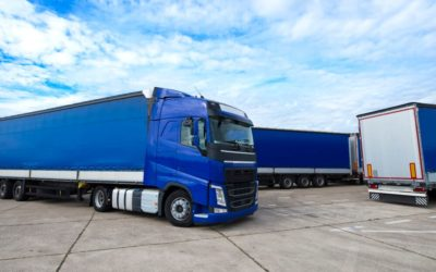 5 Advantages to Becoming an HGV/LGV Driver