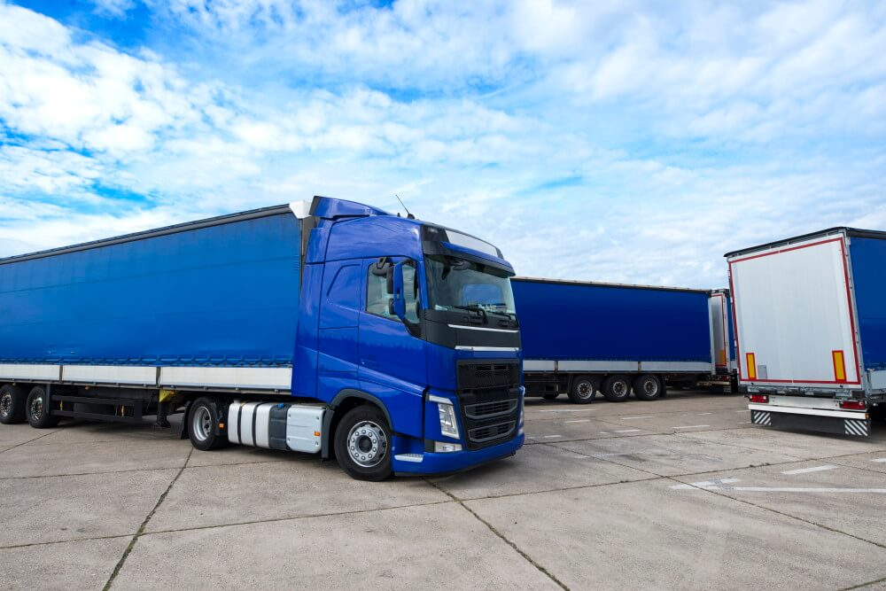 5 Advantages to Becoming an HGV LGV Driver