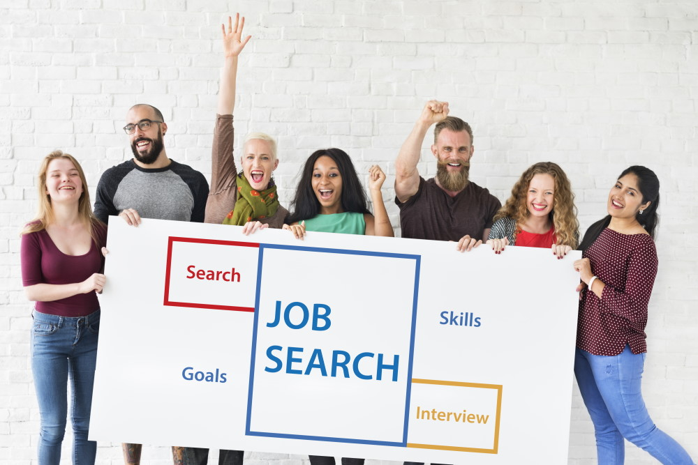 5 Most In-Demand Jobs in the UK 2021