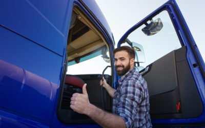 Big Demand for HGV Drivers in the UK Comes With Big Salary Increase